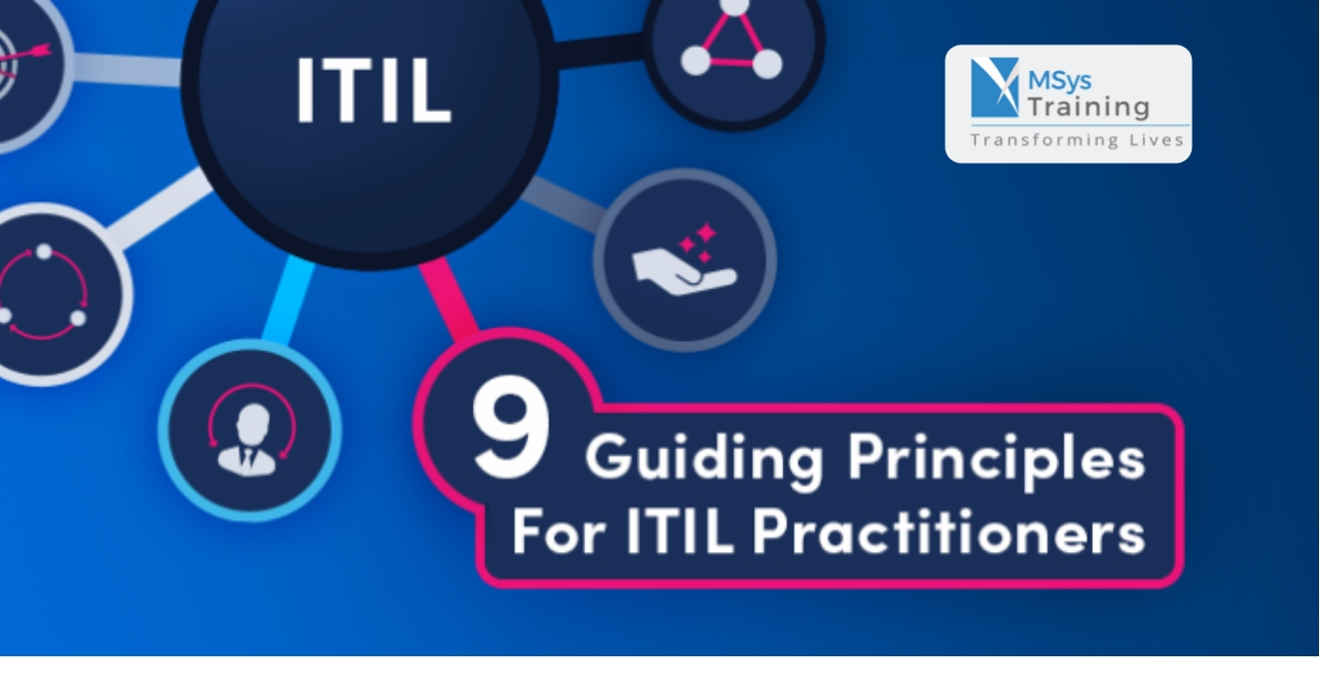ITIL Practitioner certification