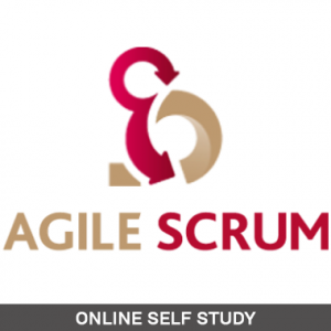 Agile and Scrum Master Online Self Study - OSS