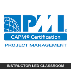 Certified Associate In Project Management-Instructor-Led-Classroom-MSysTraining