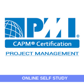Certified Associate In Project Management-Online-Self-Study-MSysTraining