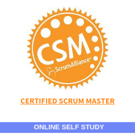 CSM Certification Training | Classroom Course | MSys Training