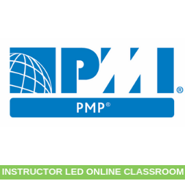 PMP-Instructor-Led-Online-Classroom
