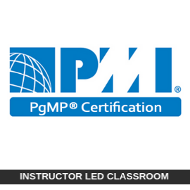 PgMP-Instructor-Led-Classroom