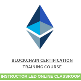 Blockchain Certification-Instructor-Led-Online-Classroom