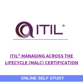 ITIL Intermediate MALC-Online-Self-Study
