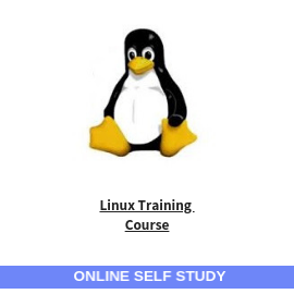 Linux Training Course-Online-Self-Study