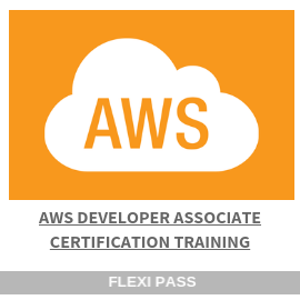 AWS Developer Associate Certification Training-Flexipass