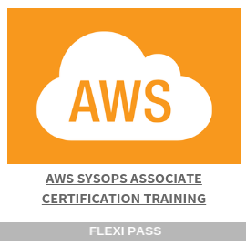 AWS SysOps Associate Certification Training-Flexipass