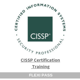 CISSP Certification Training-Flexipass