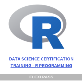 Data Science-R Programming-Flexipass