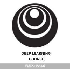 Deep Learning Course-Flexipass