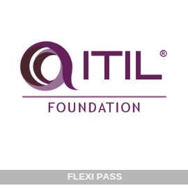 ITIL Foundation-Flexipass