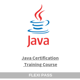 Java Certification-Flexipass