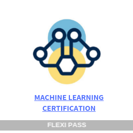 Machine Learning Certification-Flexipass