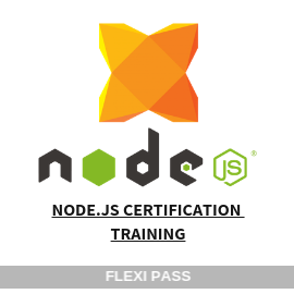 Node.js Certification Training-Flexipass