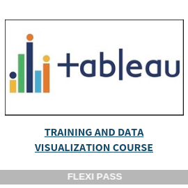 Tableu Training Course-Flexipass
