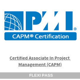 Certified Associate In Project Management (CAPM) - MSys