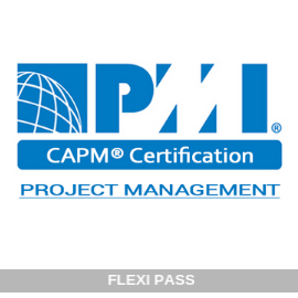 Certified Associate In Project Management-Flexipass-MSysTraining