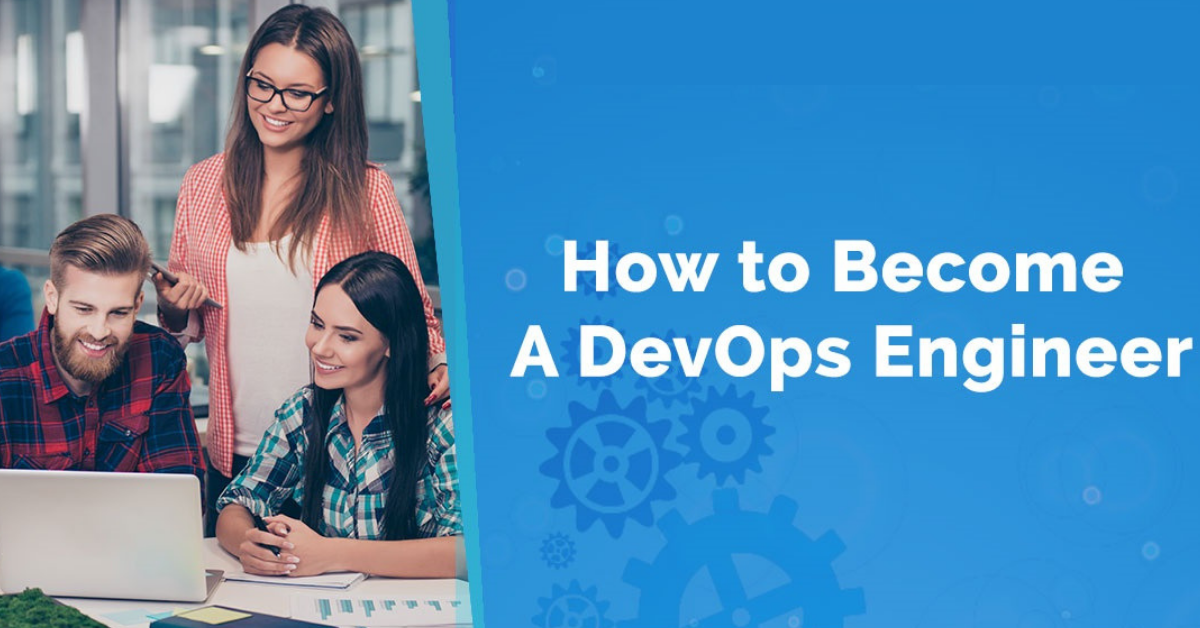 DevOps Engineers Are Identifying & Resolving Problems