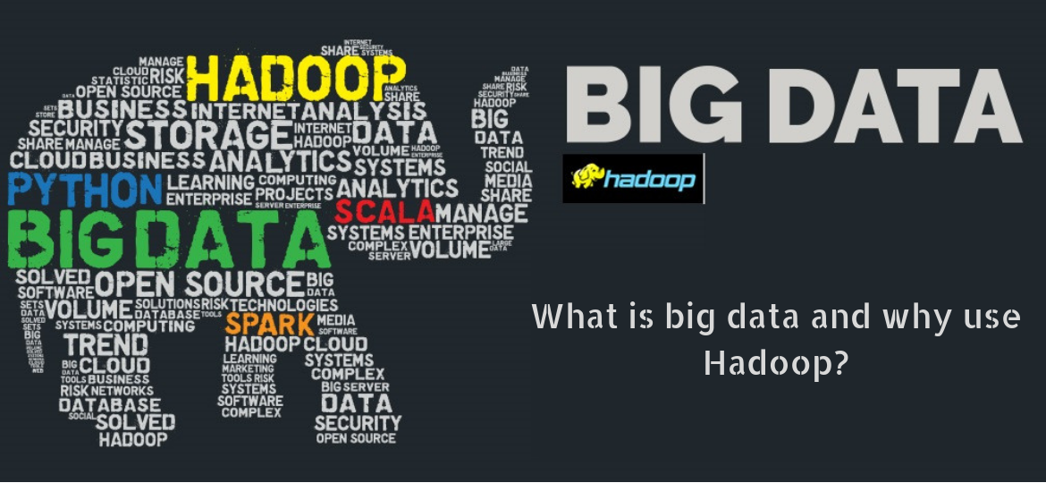 Components of Big Data & Hadoop