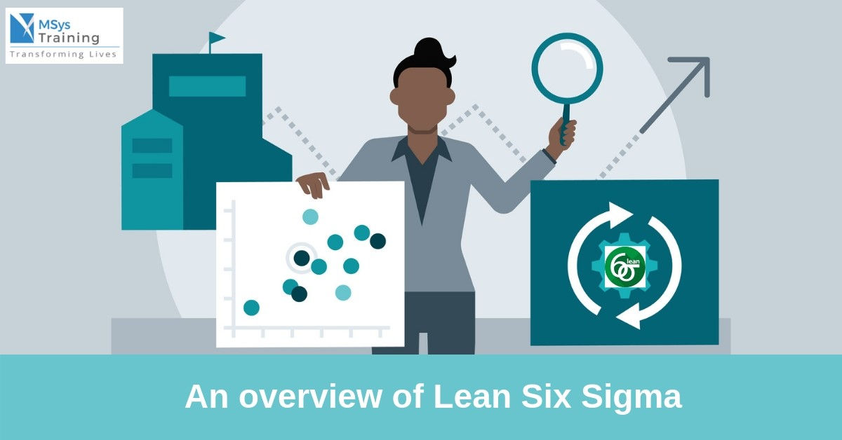 an overview of lean six sigma
