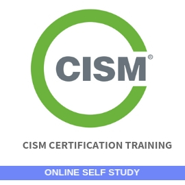 CISM certification training-OSS