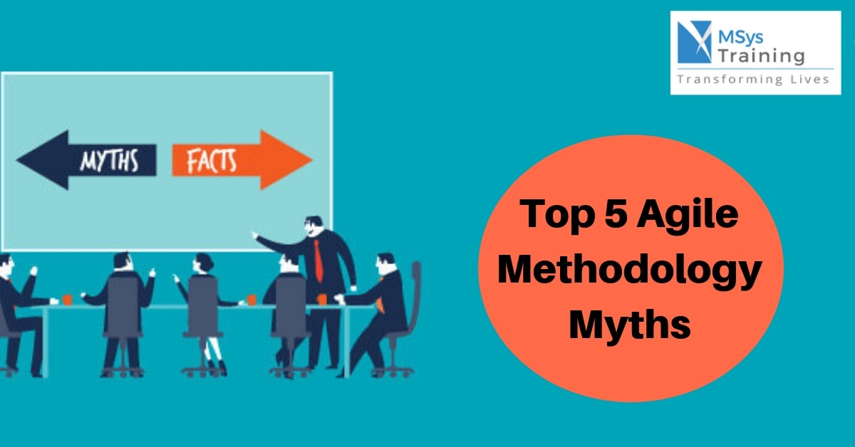 agile methodology myths