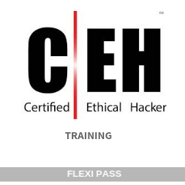 Certified Ethical Hacker Training - Flexi Pass