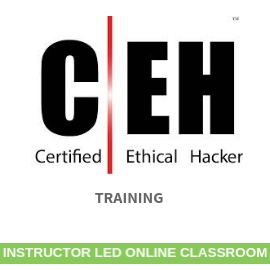 certified ethical hacker training-ILOC