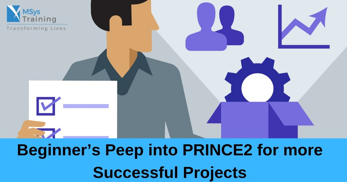 prince2 for successful projects