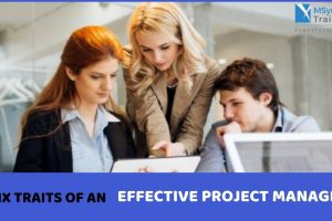 traits of project managers