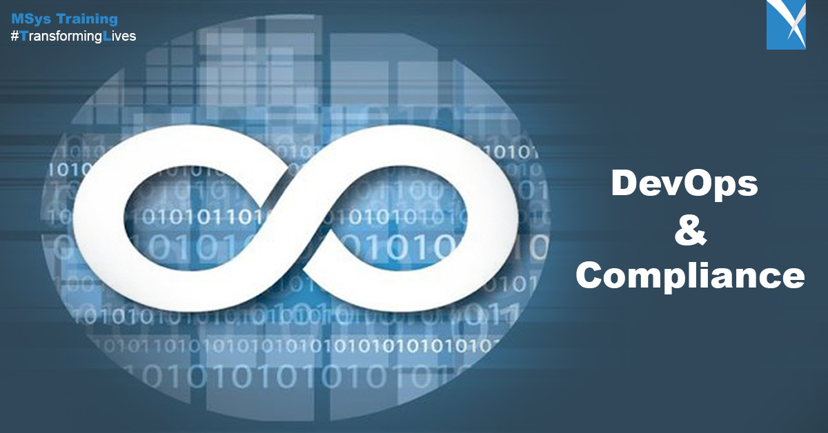 DevOps and Compliance