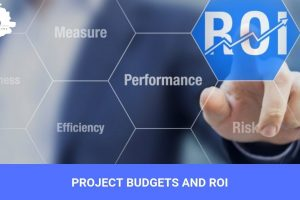 project budgets and ROI