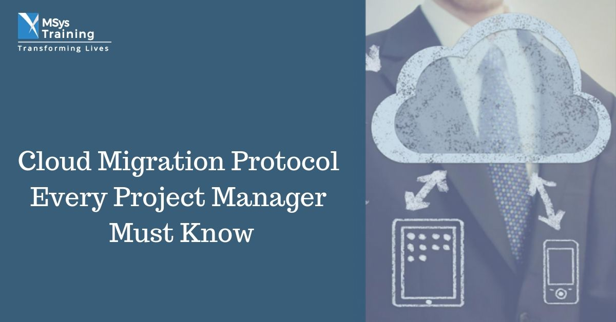 cloud migration protocol