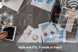 agile and ITIL