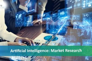 artificial intelligenece market research