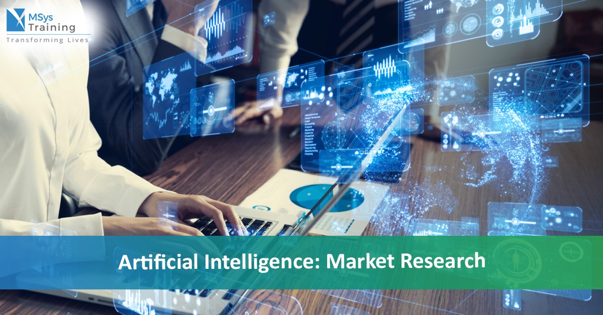 artificial intelligence market research