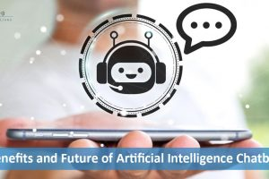 benefits and future of AI chatbots