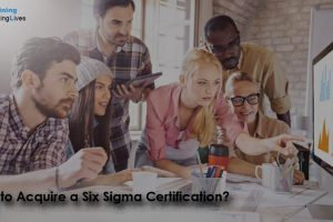 How to Acquire a Six Sigma Certification?