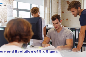 evolution of six sigma