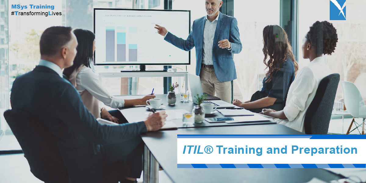 ITIL Training and Preparation