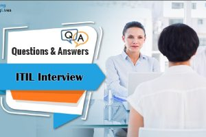 ITIL interview questions