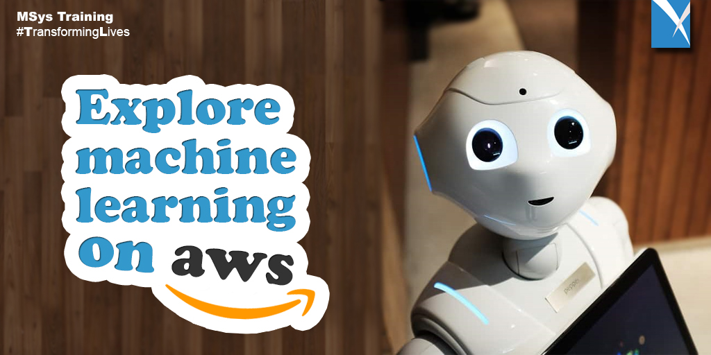 Explore machine learning on AWS