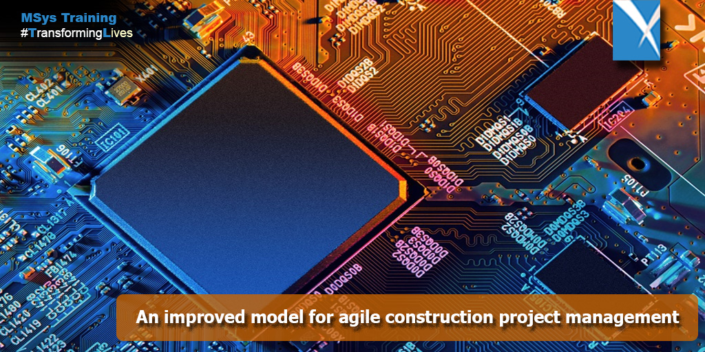 An improved model for agile construction project management