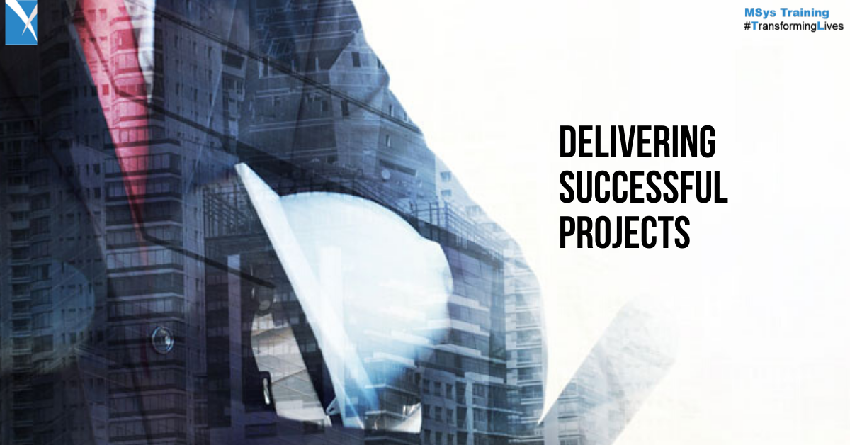 Delivering successful projects in Project Management